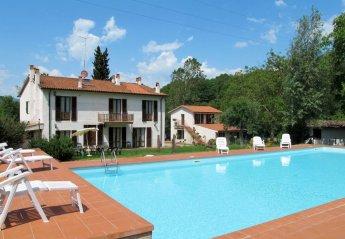 11 bedroom Villa for rent in Civitella in Val di Chiana