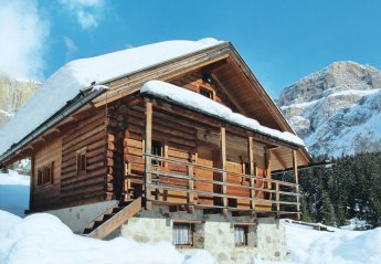 4 bedroom Villa for rent in Val di Fassa