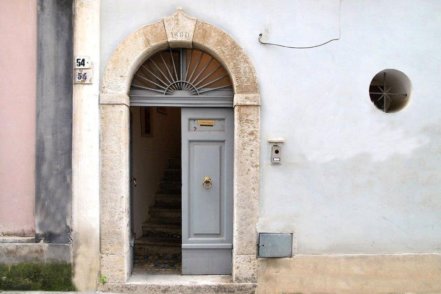 Villa in Italy, Gaeta