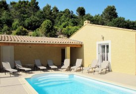 Villa in Valréas, the South of France