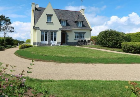 Villa in Plobannalec-Lesconil, France