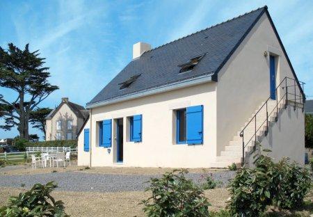 House in Assérac, France