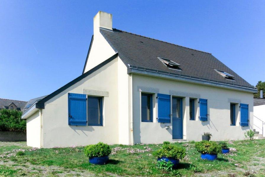 House in France, Assérac