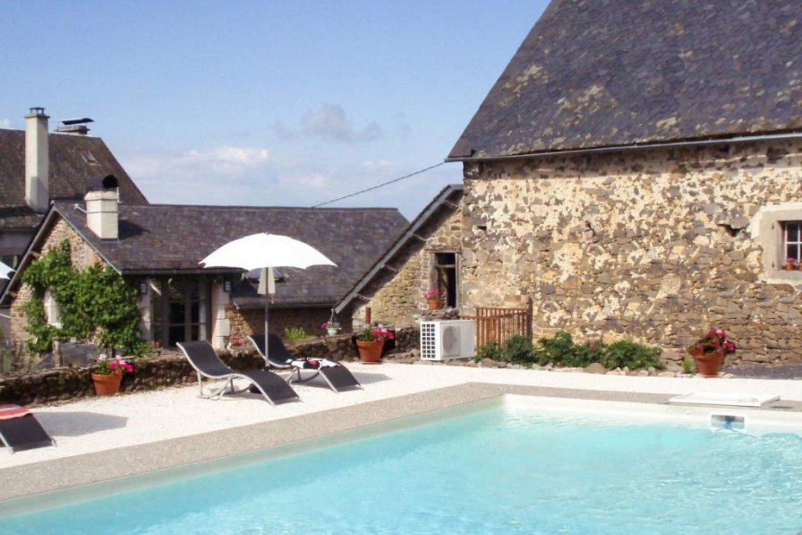 Villa in France, Rilhac-Xaintrie
