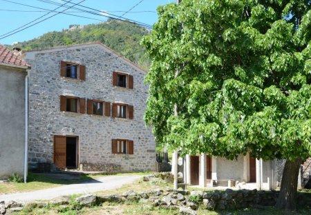 Apartment in Ghisoni, Corsica