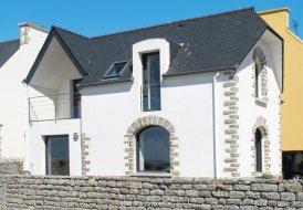 Villa in Guilvinec, France