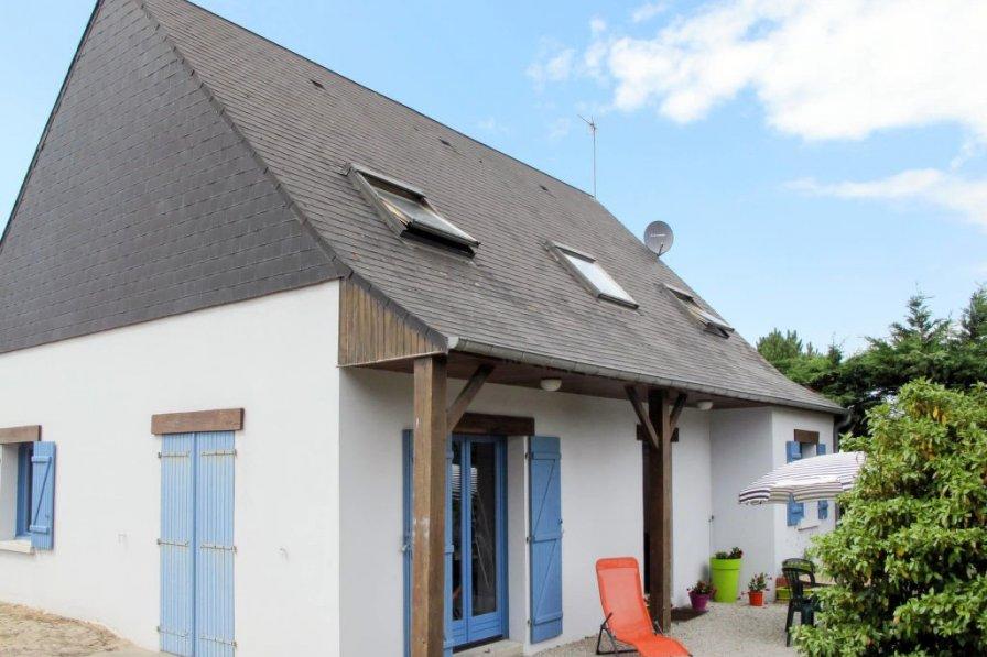 Villa in France, Hauteville-sur-Mer