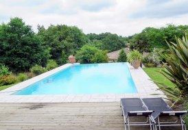Villa in Nassiet, France