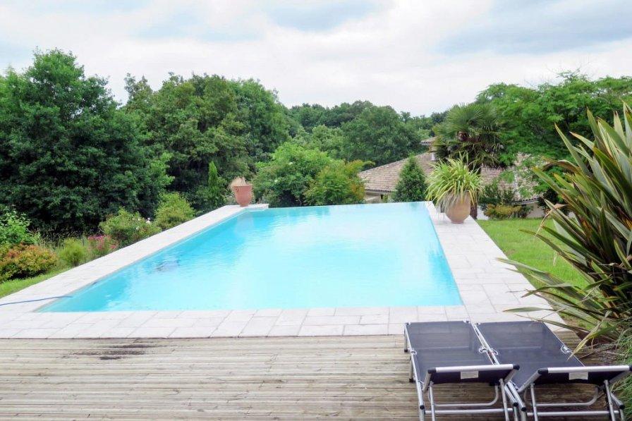 Villa in France, Nassiet