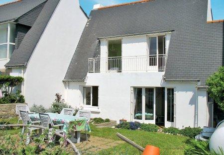 House in Le Fort Bloque-Le Couregant-Lannenec, France