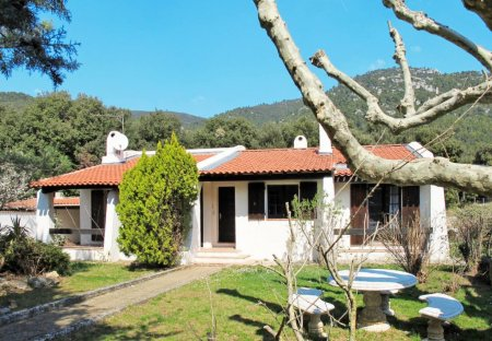 House in Signes, the South of France