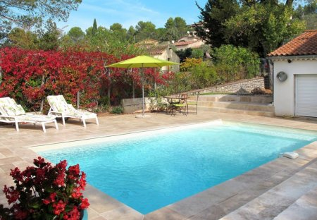 Villa in Taradeau, the South of France