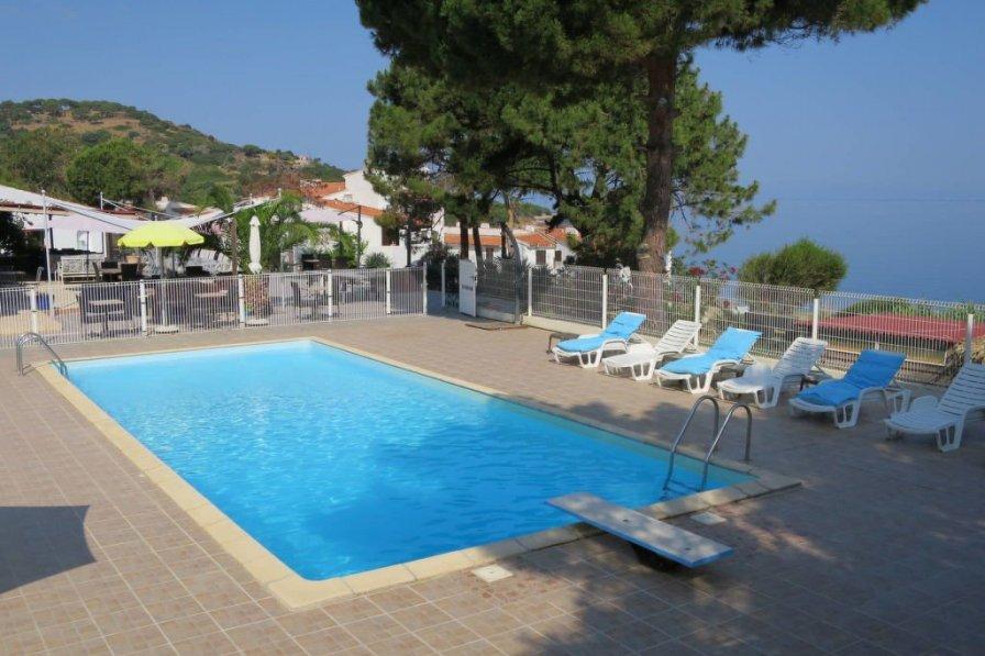 Apartment in France, Calcatoggio