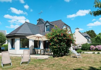 4 bedroom House for rent in Fouesnant