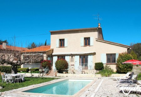 House in Draguignan, the South of France