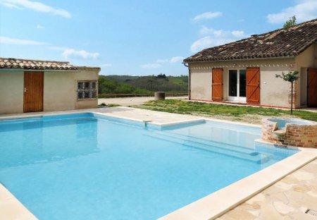 Villa in L'Honor-de-Cos, the South of France