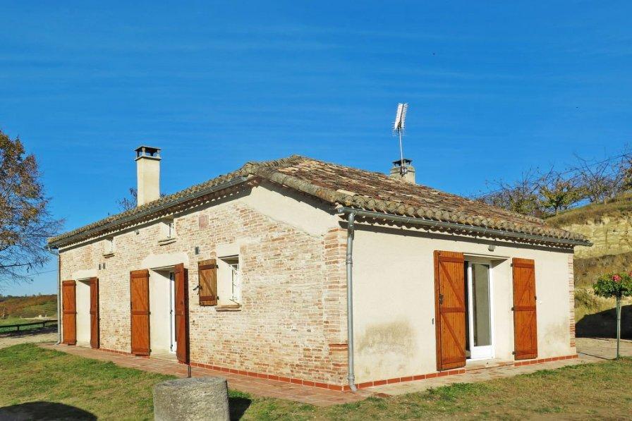 Villa in France, L'Honor-de-Cos