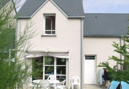 Villa in Hauteville-sur-Mer, France