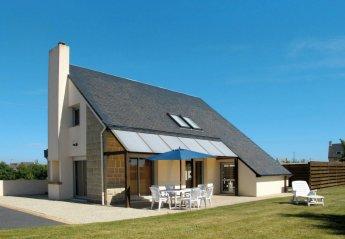 4 bedroom House for rent in Brest