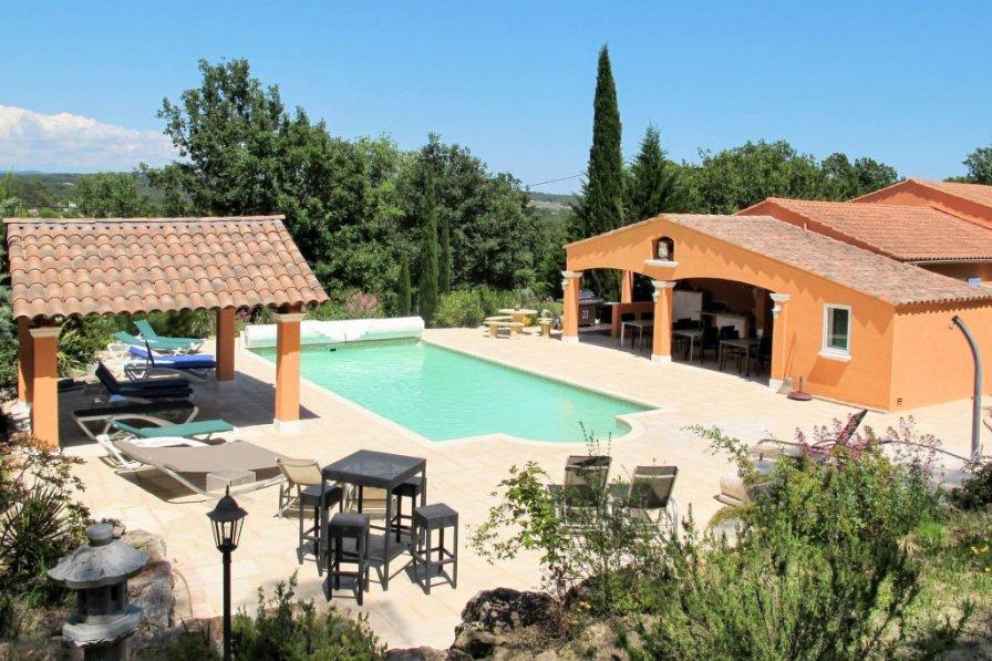 Villa Colibri (LOG150)