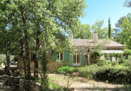 House in Lorgues, the South of France