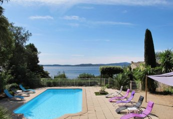 6 bedroom Apartment for rent in Ste Maxime