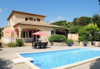 4 bedroom Villa for rent in Ste Maxime