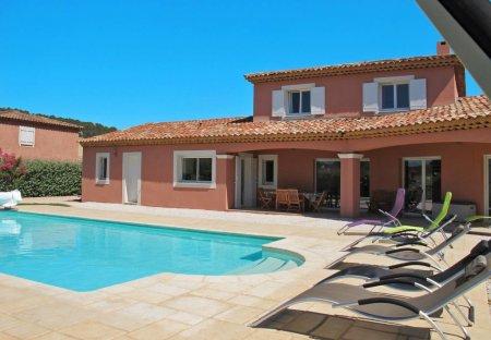 Villa in Montfort-sur-Argens, the South of France