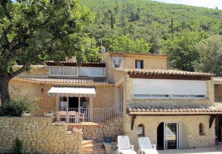 Villa in Nyons, France