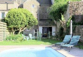Villa in Plouescat, France