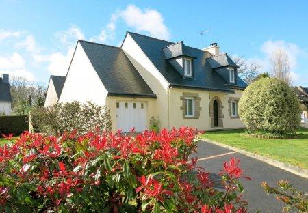 Villa in Campagne-Atlantique, France