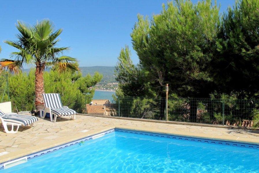 Ferienhaus mit Pool (SCS130)