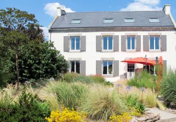4 bedroom House for rent in Concarneau