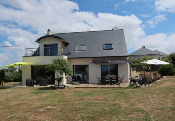 4 bedroom House for rent in Brest