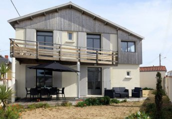 4 bedroom House for rent in La Tranche sur Mer