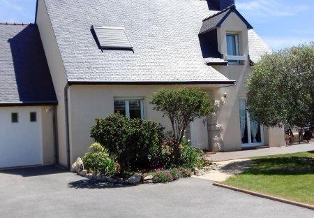 House in Erdeven, France