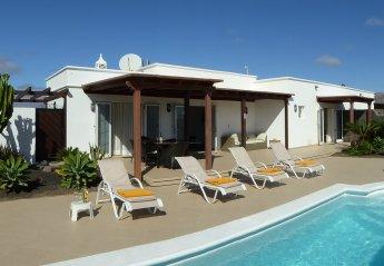 1 bedroom Villa for rent in Costa de Papagayo