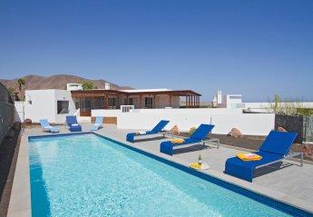 1 bedroom Villa for rent in Las Coloradas
