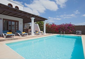 1 bedroom Villa for rent in Costa de Papagayo