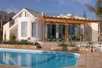 Villa in Cyprus, Secret Valley: Villa Thalassa