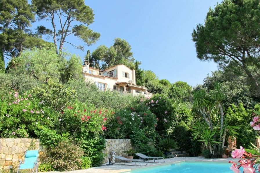 House in France, Saint-Francois (Grasse)