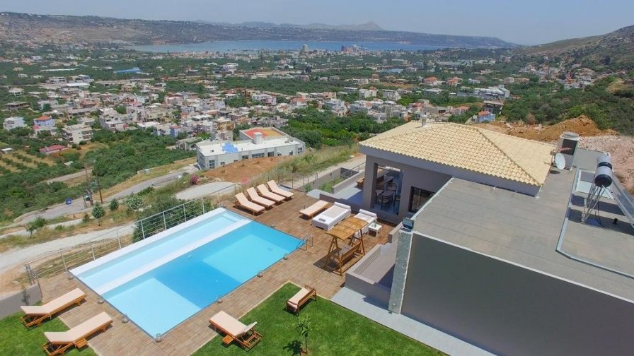Villa in Greece, Chania Old Town