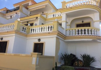 2 bedroom Apartment for rent in San Eugenio Alto