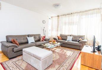 2 bedroom Apartment for rent in Sarajevo