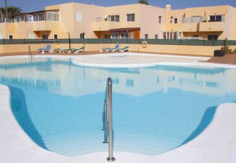 0 bedroom Apartment for rent in Corralejo