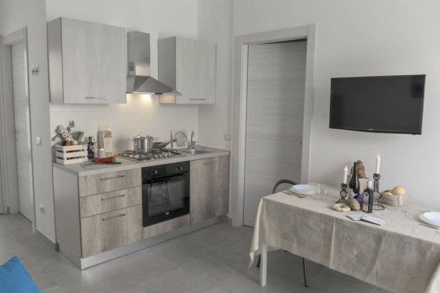Apartment in Italy, Sampieri