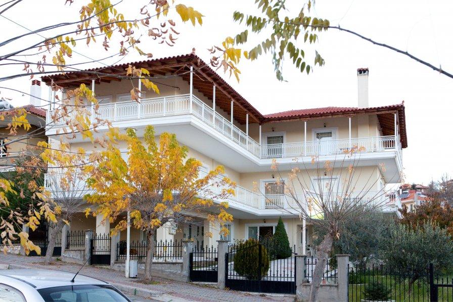 Villa in Greece, Arcadia