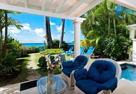Villa in Durants, Barbados