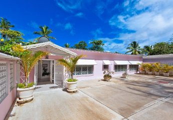 6 bedroom Villa for rent in Speightstown