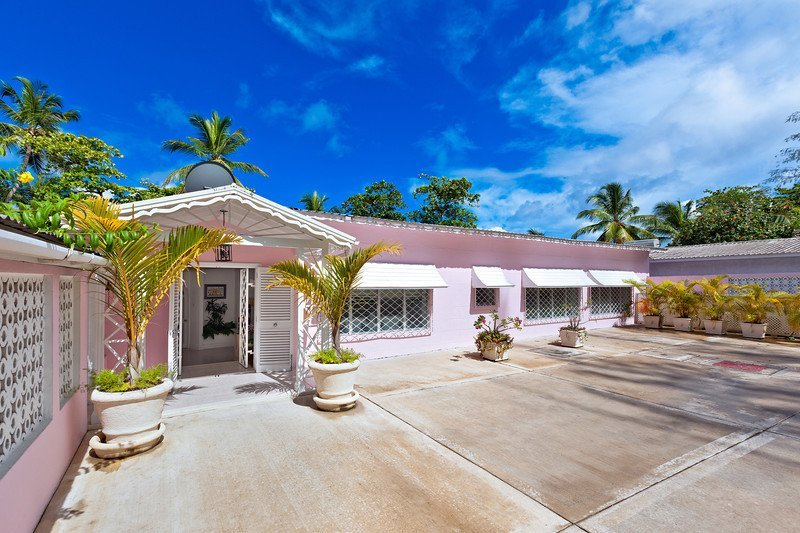 Villa Platinum Coast